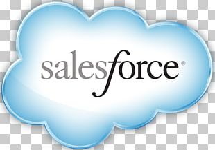 Salesforce.com Business Customer Relationship Management Marketing Information Technology PNG
