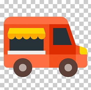 Computer Icons Food Truck Car PNG