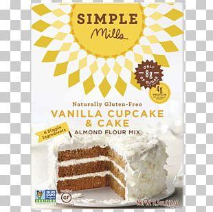 Pancake Muffin Waffle Almond Meal PNG