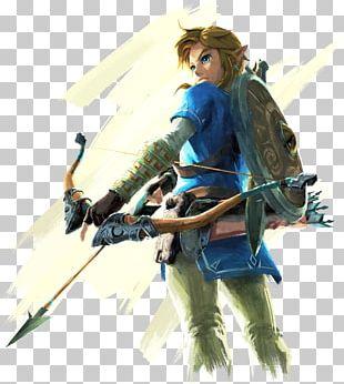 The Legend Of Zelda: Breath Of The Wild The Legend Of Zelda: Skyward Sword Link Ganon The Legend Of Zelda: Twilight Princess HD PNG