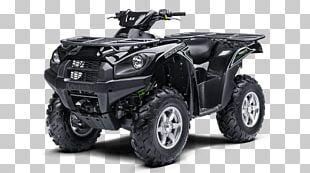 Kawasaki Heavy Industries All-terrain Vehicle Motorcycle Honda Car PNG