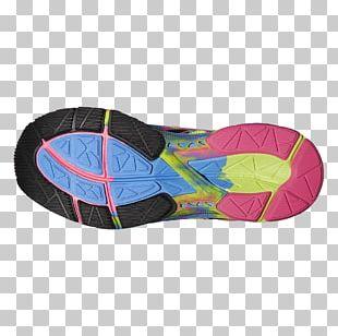 Shoe ASICS Pink Footwear Sneakers PNG