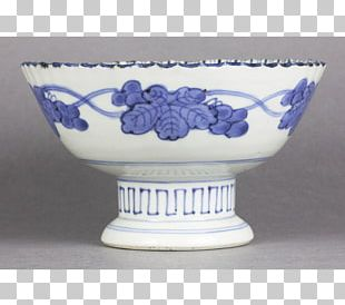 Blue And White Pottery Ceramic Vase Joseon White Porcelain PNG