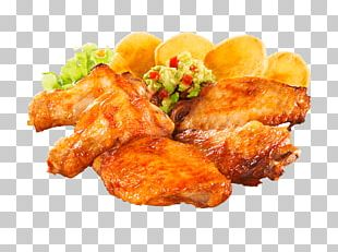 Crispy Fried Chicken Chicken Nugget Buffalo Wing Barbecue Chicken PNG