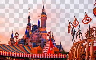 Shanghai Disneyland Park Walt Disney World Hong Kong Disneyland Shanghai Disney Resort PNG