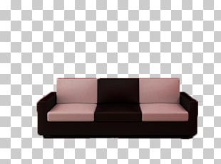 Sofa Bed Chair Couch Seat PNG