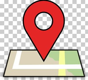 Location Map PNG
