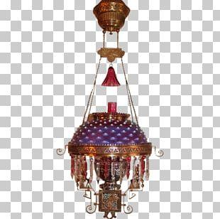 Oil Lamp Pendant Light Kerosene Lamp Lighting PNG