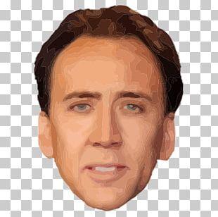 Nicolas Cage Face/Off Actor Film PNG