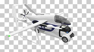 Terrafugia Taxi Car Airplane Geely PNG