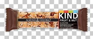 Chocolate Bar Kind Nut Almond PNG