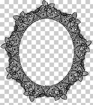 Lace Frames File Formats PNG