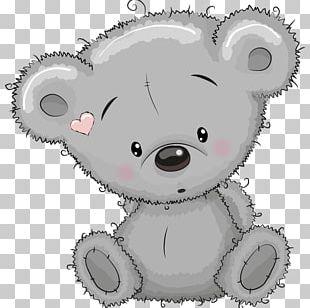 Teddy Bear Koala Cuteness PNG
