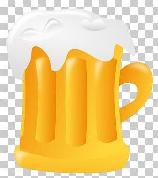 Beer Glassware Oktoberfest Drink PNG