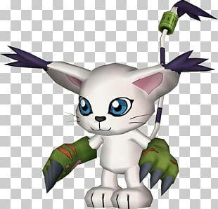 Gatomon Digimon Masters Digimon Rumble Arena Digimon World PNG