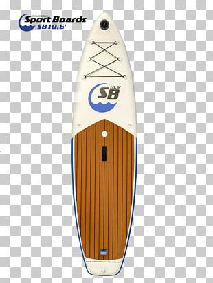 Surfboard Boat Standup Paddleboarding Product Innovation PNG