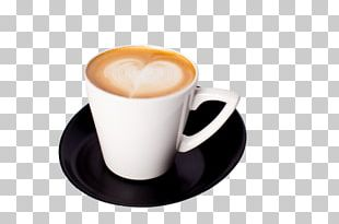 Cuban Espresso Doppio Cappuccino Coffee PNG