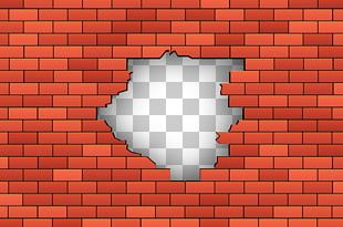 Euclidean Brick Vecteur Plot PNG