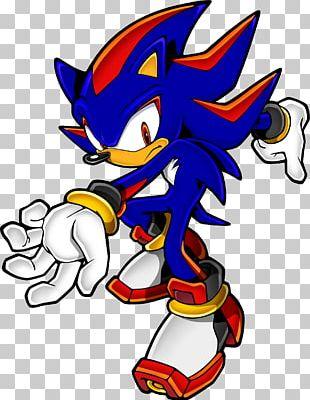 Shadow The Hedgehog Sonic Adventure 2 Battle Sonic The Hedgehog PNG