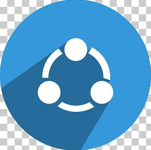 SHAREit Computer Icons Android File Sharing PNG