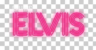 Calling Elvis Tribute Act Rock Music Logo Concert PNG