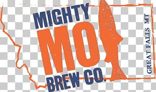 Mighty Mo Brewing Co Big Sky Brewing Company Beer India Pale Ale PNG