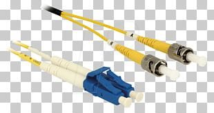 Network Cables Electrical Connector Optical Fiber Cable Optics PNG