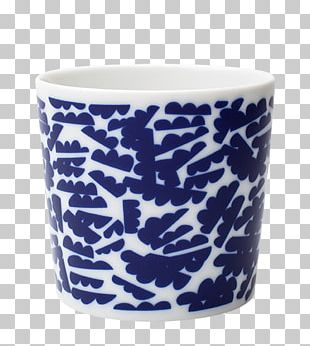 Mug Cup Blue And White Pottery Ceramic Porcelain PNG