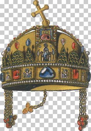 Austria-Hungary Austrian Empire Kingdom Of Hungary Holy Crown Of Hungary PNG