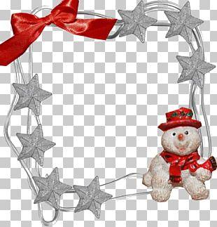 Jewel Quest 2018 Frames Christmas Ornament PNG