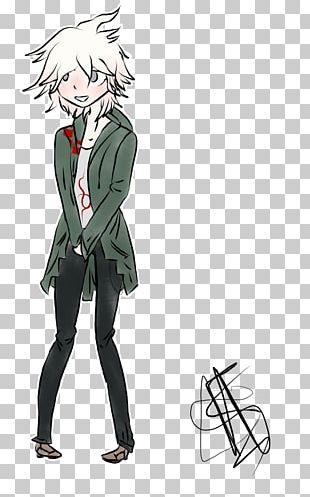 Mangaka Costume Character Anime PNG