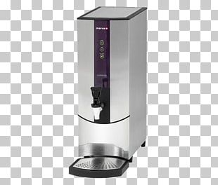 Electric Water Boiler Coffee Tap Boiling PNG