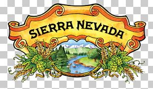 Sierra Nevada Brewing Company Beer India Pale Ale Chico PNG