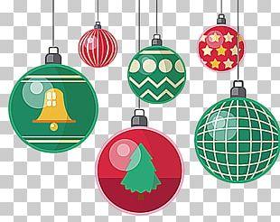 Christmas Tree Cartoon PNG