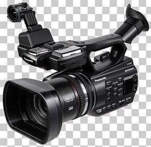 Panasonic AVCCAM AG-AC90 Video Cameras Panasonic AG-AC90 PNG