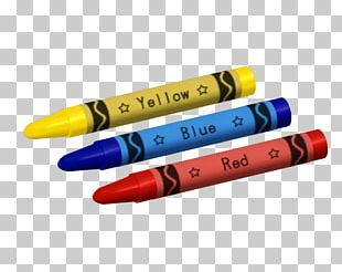 Pen Office Supplies Writing Implement Crayon PNG