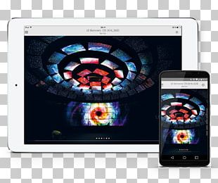 Display Device Electronics Multimedia Computer Hardware Gadget PNG