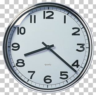 IKEA Pugg Wall Clock Stainless Steel / Chrome Plated Table PNG