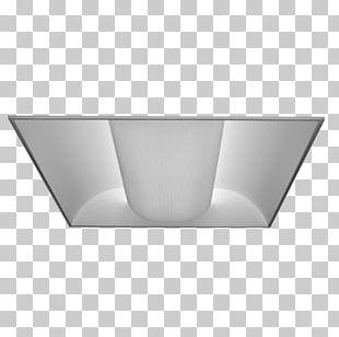 Light Fixture Troffer Lighting Light-emitting Diode PNG