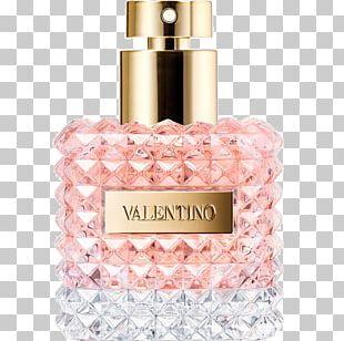 Perfume Valentino SpA Eau De Toilette Cosmetics Eau De Parfum PNG