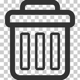 Rubbish Bins & Waste Paper Baskets Computer Icons Recycling Bin PNG