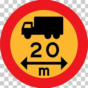 Car Truck Warning Sign Traffic Sign Vehicle PNG