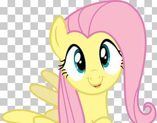 Fluttershy Pony Twilight Sparkle Rainbow Dash PNG
