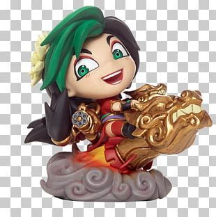 League Of Legends Action & Toy Figures Riot Games Collectable PNG