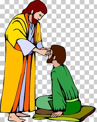 Miracles Of Jesus Healing The Man Blind From Birth Jesus Healing In The Land Of Gennesaret Healing The Blind Near Jericho PNG