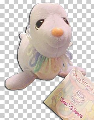 Stuffed Animals & Cuddly Toys Precious Moments PNG