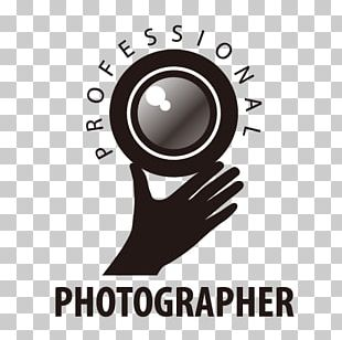 Logo Camera Photography Illustration PNG