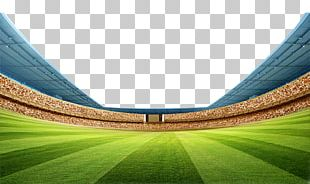 Soccer-specific Stadium Football Pitch PNG