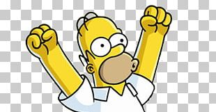The Simpsons Game Homer Simpson Maggie Simpson The Simpsons: Hit & Run PNG