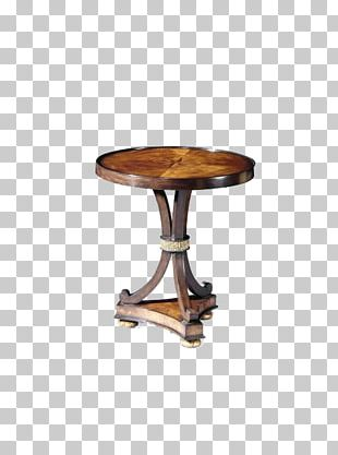 Coffee Table Nightstand Living Room Furniture PNG